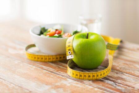 Is het appeldieet het meest effectief tegen buikvet?