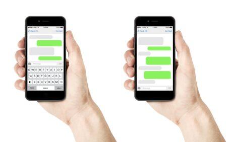 Let op! Oplichters sms-en uit naam koeriersdienst!