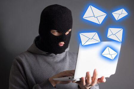 Oplichters mailen uit naam van Waternet met een valse betalingsherinnering