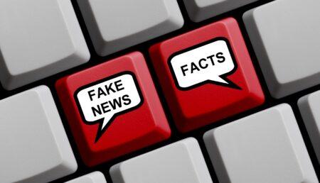 Hoe herken je fake news?