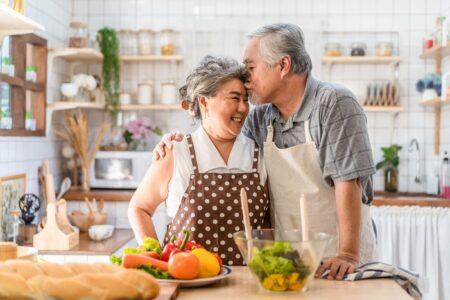 Hoe leef je langer gezond?