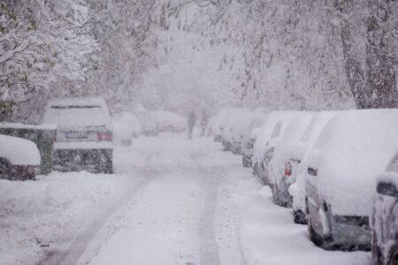 10 weetjes over sneeuw die jij vast nog niet wist!