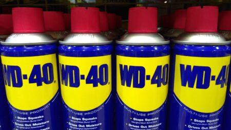 Wat kan je allemaal doen met WD-40?