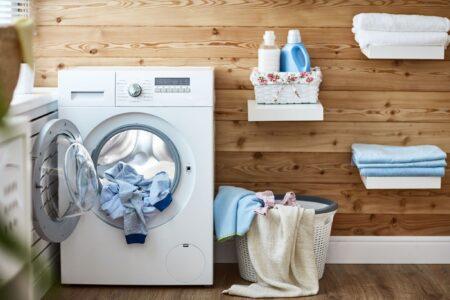 6 tips voor een schonere was