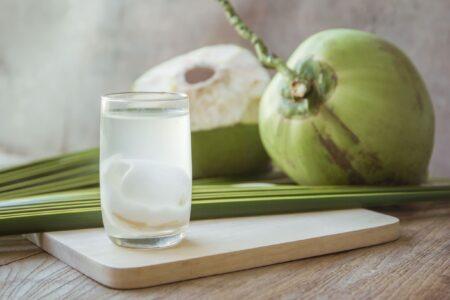 Is kokoswater goed voor je?