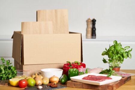 Wat zijn de voordelen van een maaltijdbox?