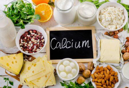 Krijg je sterkere botten door calcium?