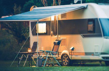 Caravan of camper: wat is beter?