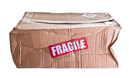 Wat zijn je rechten als een pakket niet of beschadigd aankomt?