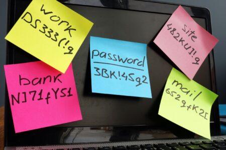 Hoe kies je een sterk en veilig wachtwoord?